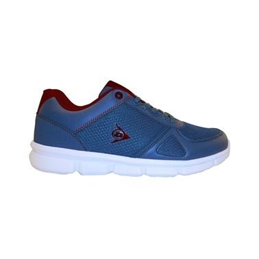 Dunlop Sneakers Petrol